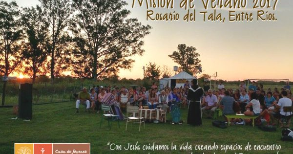 mision 2017